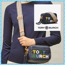 TORY BURCH★PERRY HIGH FREQUENCY 羊革ショルダーバッグ 64679