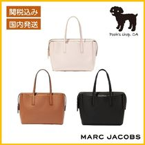 【MARC JACOBS】THE MINI PROTEGE TOTE ミニ2way◆国内発送◆