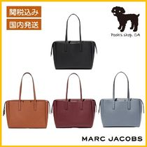 【MARC JACOBS】THE PROTEGE TOTE A4トート◆国内発送◆