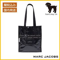 【MARC JACOBS】THE RIPSTOP TOTE A4トート◆国内発送◆