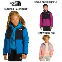 【The North Face】YOUTH BALANCED ROCK LIGHT INSULATED JACKET