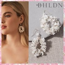 日本未入荷**BHLDN**Tiana Preserved Flower Earrings★ピアス