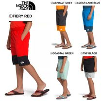 【The North Face】☆新作☆ BOYS' CLASS V WATER SHORT