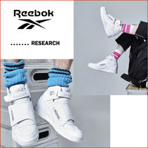 【限定】Reebok MOUNTAIN RESEARCH ALIEN STOMPER MR FW7898 白