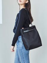 ithinkso(アイシンクソー) トートバッグ ithinkso SHOULDER & TOTE