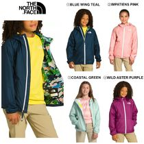 【The North Face】☆新作☆ GIRLS' WINDY CREST HOODIE