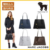 【MARC JACOBS】THE EDITOR SHOULDER BAG A4トート◆国内発送◆