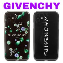 ◆Givenchy◆ iPhone 11 Cover アイフォンカバー