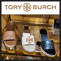 [TORY BURCH] ウェッジサンダル WESTON 80MM WEDGE