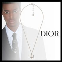 【20AW新作☆直営店買付】DIOR★Dior AND SHAWN ネックレス