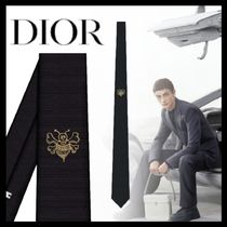 【20AW新作☆国内発送】DIOR★DIOR AND SHAWN BEE ネクタイ
