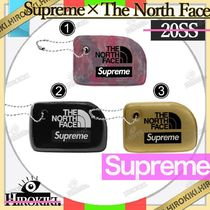 20SS /Supreme The North Face Floating Keychain キーチェーン
