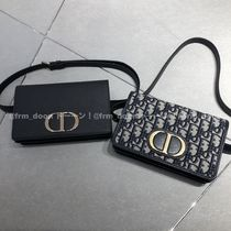 "【Dior】2020SS新作 ""30 MONTAIGNE"" 2-IN-1-CLUTCH"