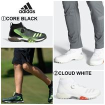 【Adidas】☆ゴルフシューズ☆CODECHAOS BOA GOLF SHOES