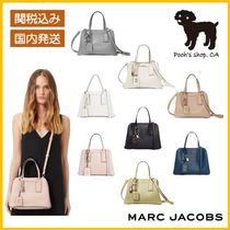 【MARC JACOBS】THE EDITOR 2wayショルダー◆国内発送◆