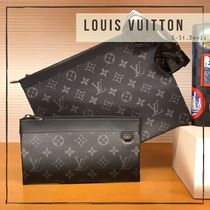 ◇20SS・海外直営◇ Louis Vuitton クラッチバッグ / PM