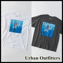 ☆Urban Outfitters☆NIRVANA Nevermind Album Cover T-Shirt