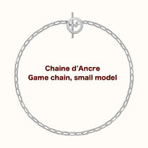*HERMES*Chaine d'Ancre Game chain, small model
