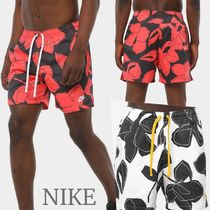 ★NIKE★Sports Wear Floral ショートパンツ 2色