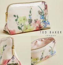 【TED BAKER】TOVEメイクアップポーチ小