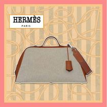 【HERMES】新作★カブール48Hバッグ