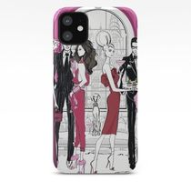 Society6 iPhoneCase & GALAXY Case