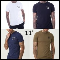 11 Degrees ◇ スキニーFIT/CORE Tシャツ【送料込】