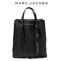 MARC JACOBS★The Oversized Tag Tote 31 タグトート