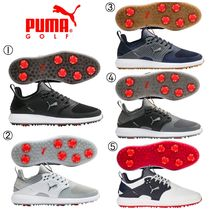 【PUMA】☆ゴルフシューズ☆IGNITE PWRADAPT CAGED GOLF SHOES