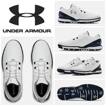 【UNDER ARMOUR】☆ゴルフシューズ☆UA Fade RST 3 Golf Shoes