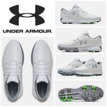 【UNDER ARMOUR】☆ゴルフシューズ☆UA HOVR Drive Woven