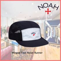 20SS NEW◆お早めに◆NOAH◆Winged Foot Nylon Runner◇関送込