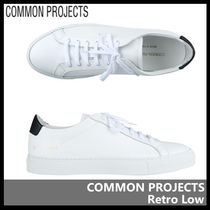 Common Projects (コモンプロジェクト) スニーカー 【COMMON PROJECTS】Retro Low スニーカー