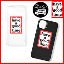 have a good time(ハブアグットタイム) iPhone・スマホケース have a good time Frame iPhone Case 11 MH1680 追跡付