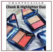 ★Chantecaille★Cheek and Highlighter Duo チークハイライター