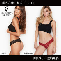 国内発送【Victoria's Secret 】THE LACIE Thong Panty