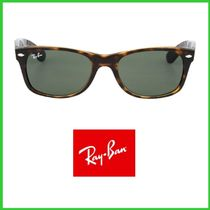RAY-BAN【関税込み】ウェイファーラーサングラスRB2132 52 n202