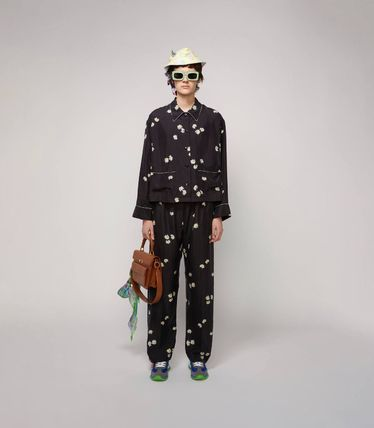 MARC JACOBS ルームウェア・パジャマ 安心国内発送 パジャマ♪ THE PAJAMA TOP