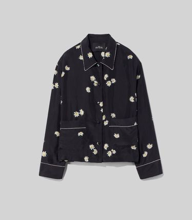 MARC JACOBS ルームウェア・パジャマ 安心国内発送 パジャマ♪ THE PAJAMA TOP(2)