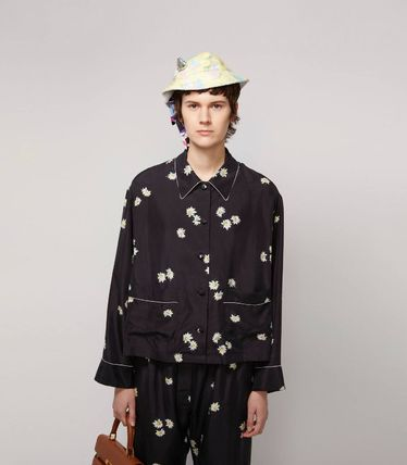 MARC JACOBS ルームウェア・パジャマ 安心国内発送 パジャマ♪ THE PAJAMA TOP(3)
