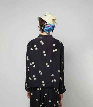 MARC JACOBS ルームウェア・パジャマ 安心国内発送 パジャマ♪ THE PAJAMA TOP(4)