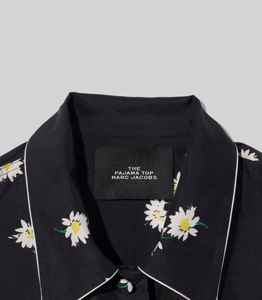 MARC JACOBS ルームウェア・パジャマ 安心国内発送 パジャマ♪ THE PAJAMA TOP(5)