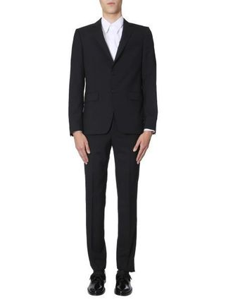 GIVENCHY スーツ VIP価格【GIVENCHY】SLIM FIT WOOL SUIT スーツ 関税込(2)