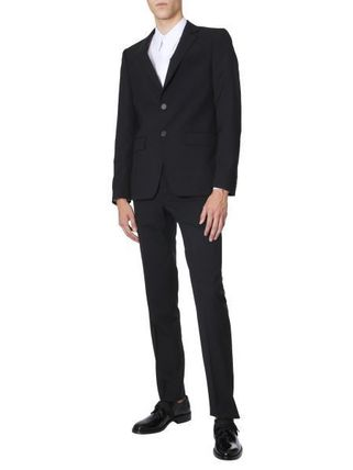 GIVENCHY スーツ VIP価格【GIVENCHY】SLIM FIT WOOL SUIT スーツ 関税込(3)