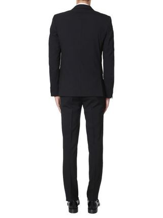 GIVENCHY スーツ VIP価格【GIVENCHY】SLIM FIT WOOL SUIT スーツ 関税込(4)