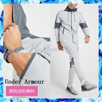 Under Armour カラーブロック セットアップ 〇関税・送料無料〇