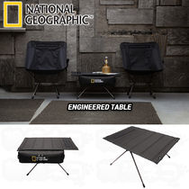 ★NATIONAL GEOGRAPHIC★ENGINEERED TABLE