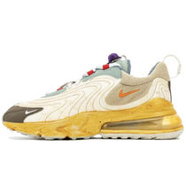 Nike × Travis Scott Air Max React ENG 270 Cactus Trails