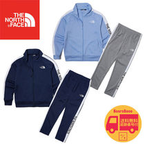 THE NORTH FACE K'S TRACK RUN TRAINING SET BBM1068 追跡付