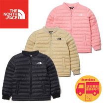 THE NORTH FACE K'S T-BALL BOMBER JACKET BBM1070 追跡付